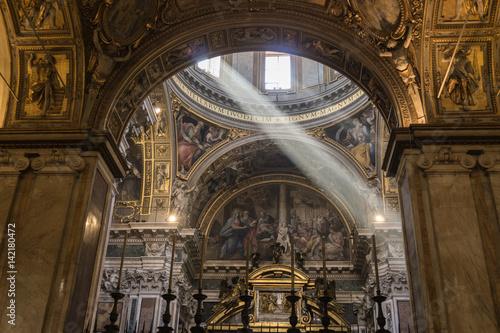 Slika na platnu Basilica Santa Maria Maggiore