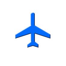 Flugzeug, Fliegen, Flugverkehr...