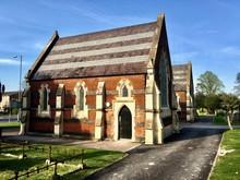 Old Chapel In Dunstable (Luton)