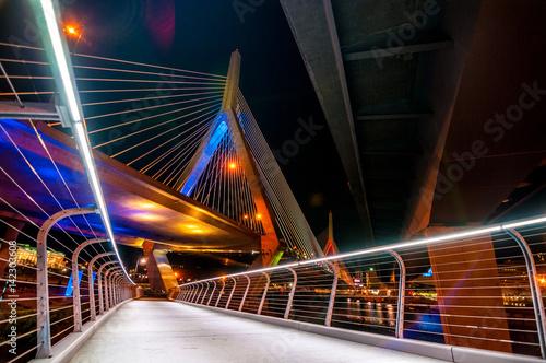 Fotografie, Obraz  Boston Massachusetts