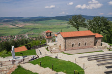 Medieval Church Ascension Of C...