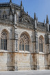 Portugal, Batalha. Monastery of Santa Maria da Vitoria , and better known to us all as da Batalha Monastery, one of the most beautiful works of Portuguese and European architecture