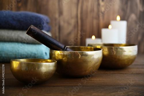 Photo  Asian Spa concept