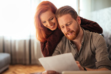 Staying In Control Of The Home Finances