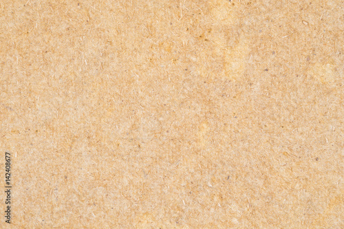 texture background of bagasse board,Wooden bagasse background. Canvas Print