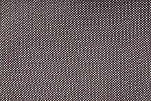 Black Mesh Background, Textile...