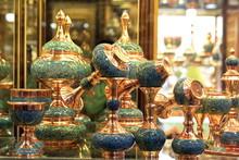 Handicraft Made In Esfahan, Is...