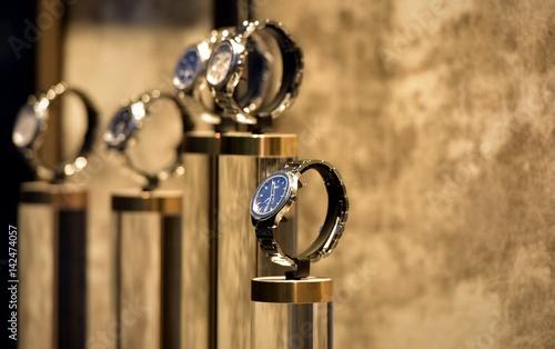 montres...Horlogerie suisse