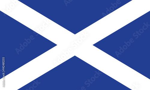 flaga-szkocji