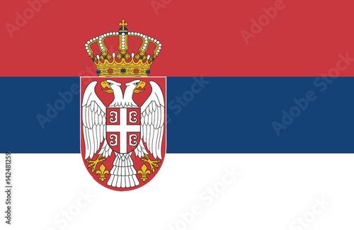 flaga-serbii