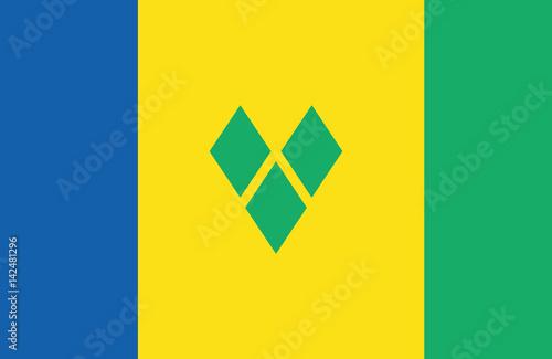 flaga-saint-vincent-i-grenadyn
