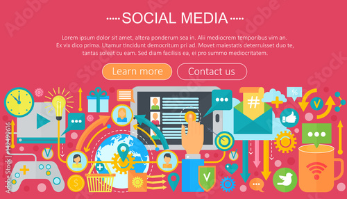 Digital Poster App