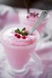 canvas print picture - Finnish whipped porridge