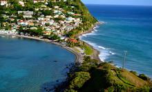 Scottshead Dominica Landscape