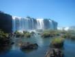Die Schönheit von Iguazu
