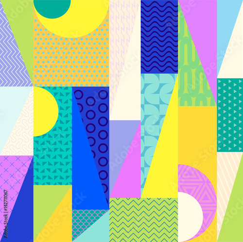 abstract-multicolored-geometric