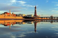 Blackpool Reflection