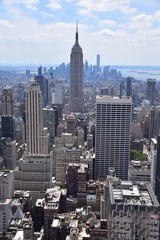 New York City (Taken from Helicopter)