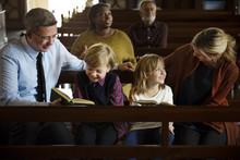 Church People Believe Faith Re...