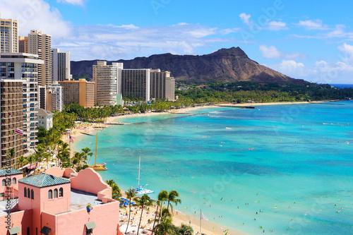 ハワイ リゾート