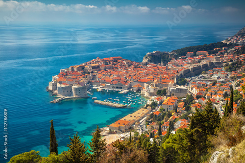 Photo  Dubrovnik, Croatia