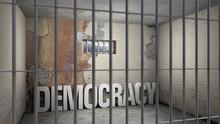 Democracy In Prison - Symbolic...