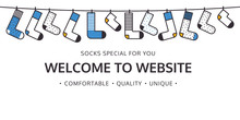 Welcome To Website For Socks S...