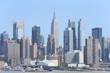 マンハッタン 都市風景