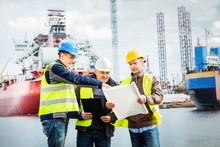 Shipbuilding Engineers Introdu...