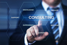 Consulting Expert Advice Suppo...