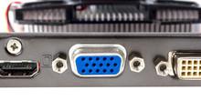 Electronic Collection - VGA Vi...