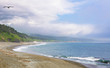 "shore of Okhotskoe sea near cape ""Velican"""