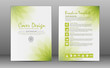 Heathcare cover design