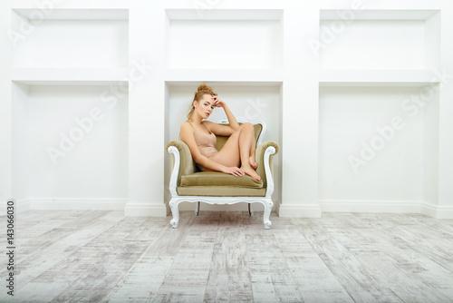 Fotografia  feeling lonely girl
