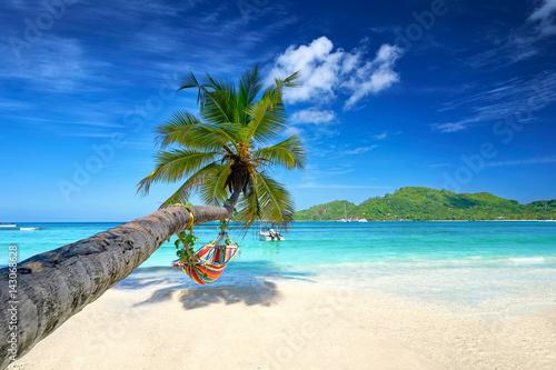 Urlaubsvergnügen am Strand