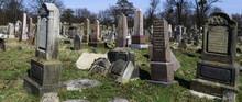 Cimitero Ebraico A Bielistock ...