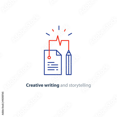 Buy creative writing assignment ideas