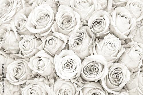 Obrazy białe   biale-roze