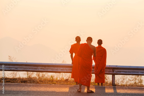 Photo Monks