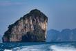 Beautiful Islands in Andaman Sea ,Krabi, Thailand