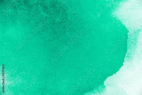 Plakat Abstrakcyjna kolor wody dla tła