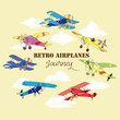 Backgr Colored Airplanes-061