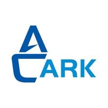Ark Logo Vector. Letter A Logo.