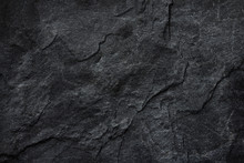 Dark Grey Black Slate Backgrou...