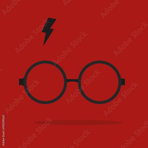 Harry Potter Gözlük