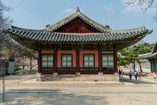 Photo  Changgyeonggung Palace (창경궁)