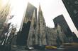St. Patricks Cathedral - New York