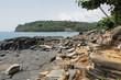 Boca de Inferno, Sao Tome und Principe, Afrika