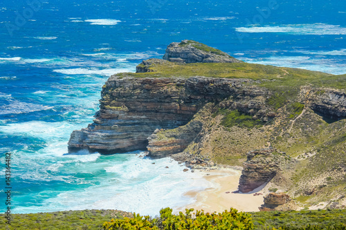 Cape of Good Hope Canvas-taulu