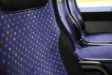 Interior Bus Seats